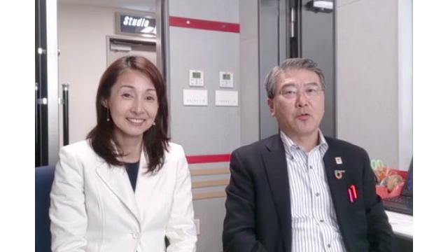 【5月22日】日経平均株価 22,960.34 -42.03【櫻井英明のEIMEI.TV】