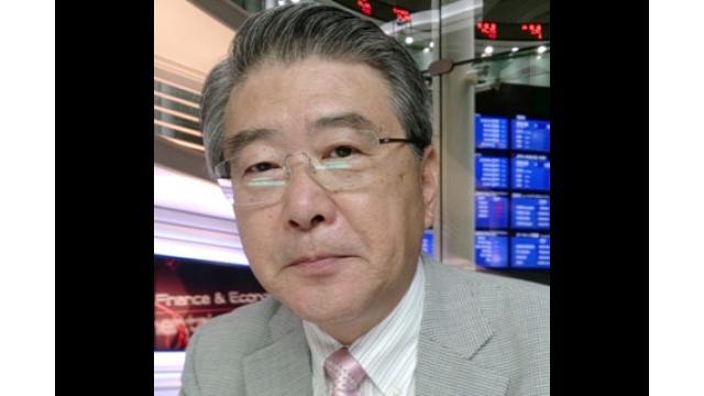 【7月18日】日経平均株価 22,794.19 +96.83【櫻井英明のEIMEI.TV】