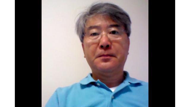 【7月20日】日経平均株価 22,697.88 -66.80【櫻井英明のEIMEI.TV】