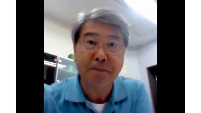【7月23日】日経平均株価 22,396.99 -300.89【櫻井英明のEIMEI.TV】