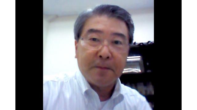 【7月24日】日経平均株価 22,510.48 +113.49【櫻井英明のEIMEI.TV】