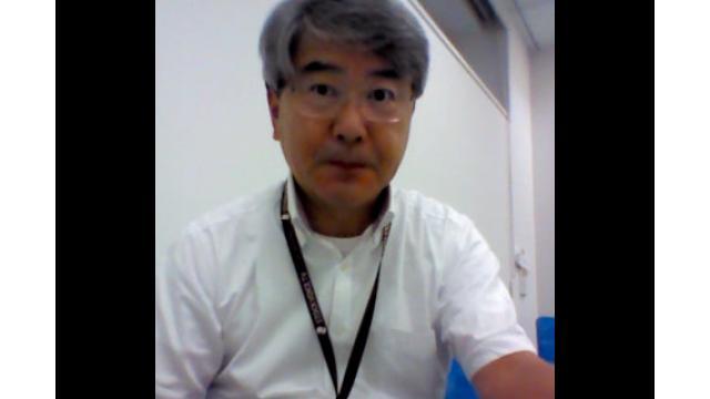 【7月27日】日経平均株価 22,712.75 +125.88【櫻井英明のEIMEI.TV】