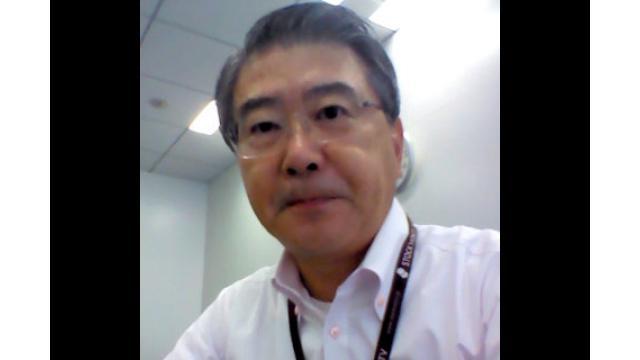 【7月30日】日経平均株価 22,544.84 -167.91【櫻井英明のEIMEI.TV】