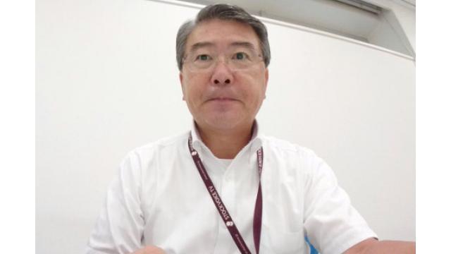 【8月23日】日経平均株価 22,410.82 +48.27【櫻井英明のEIMEI.TV】
