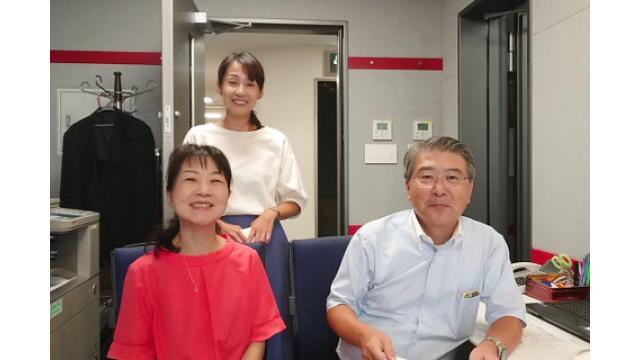 【8月28日】日経平均株価 22,813.47 +13.83【櫻井英明のEIMEI.TV】