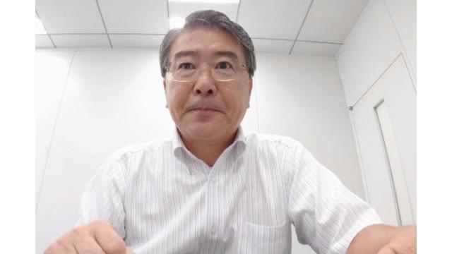 【8月30日】日経平均株価 22,869.50 +21.28【櫻井英明のEIMEI.TV】