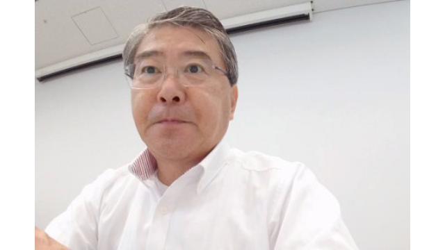 【8月31日】日経平均株価 22,865.15 -4.35【櫻井英明のEIMEI.TV】