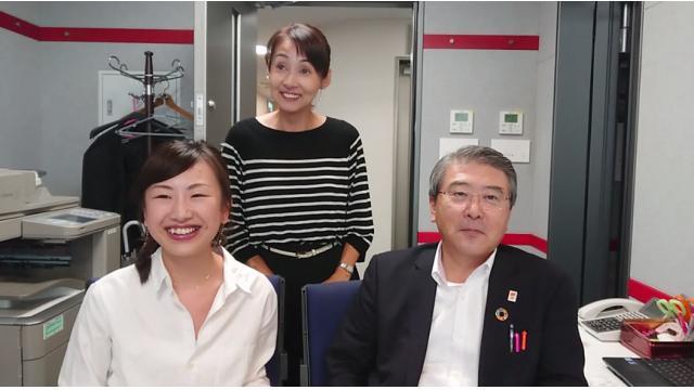 【9月18日】日経平均株価 23,420.54 +325.87【櫻井英明のEIMEI.TV】