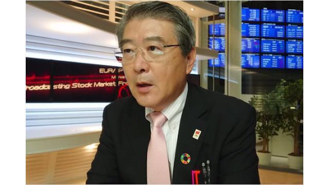 【9月26日】日経平均株価 24,033.79 +93.53【櫻井英明のEIMEI.TV】