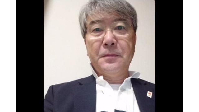【10月19日】日経平均株価 22,532.08 -126.08【櫻井英明のEIMEI.TV】