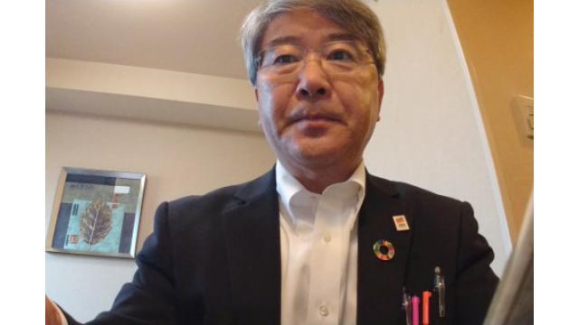 【10月22日】日経平均株価 22,614.82 +82.74【櫻井英明のEIMEI.TV】