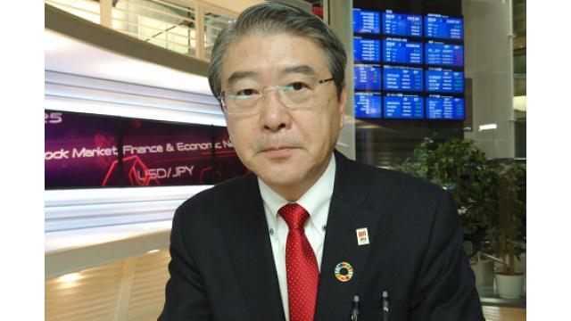 【11月21日】日経平均株価 21,507.54 -75.58【櫻井英明のEIMEI.TV】