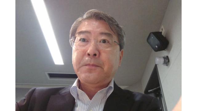 【11月22日】日経平均株価 21,646.55 +139.01【櫻井英明のEIMEI.TV】