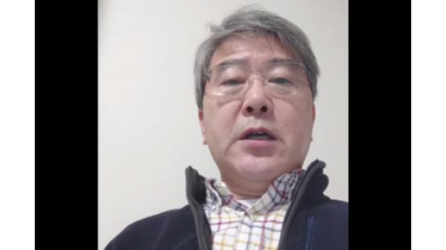 【11月30日】日経平均株価 22,351.06 +88.46【櫻井英明のEIMEI.TV】