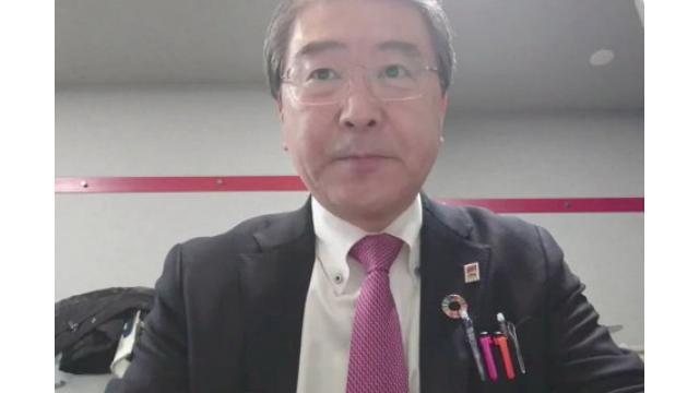 【12月18日】日経平均株価 21,115.45 -391.43【櫻井英明のEIMEI.TV】