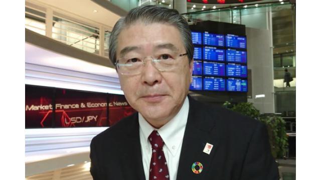 【12月26日】日経平均株価 19,327.06 +171.32【櫻井英明のEIMEI.TV】