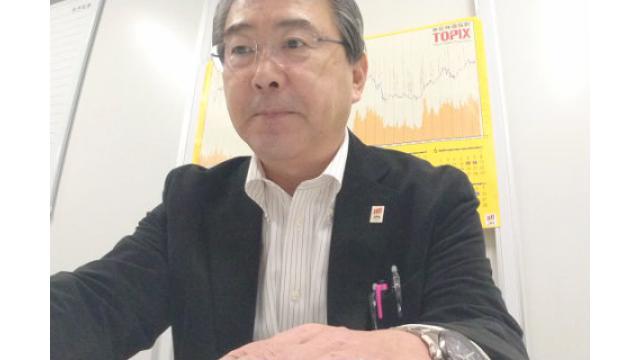 【12月27日】日経平均株価 20,077.62 +750.56【櫻井英明のEIMEI.TV】