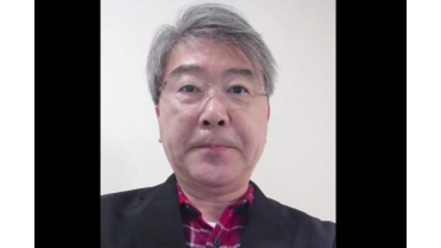 【01月21日】日経平均株価 20,719.33 +53.26【櫻井英明のEIMEI.TV】