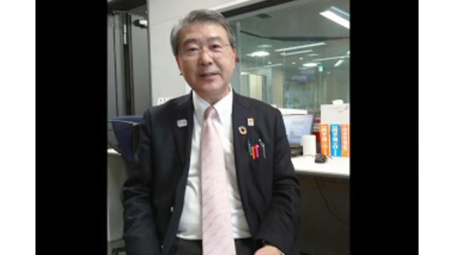 【01月22日】日経平均株価 20,622.91 -96.42【櫻井英明のEIMEI.TV】