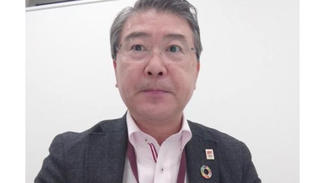 【01月24日】日経平均株価 20,574.63 -19.09【櫻井英明のEIMEI.TV】