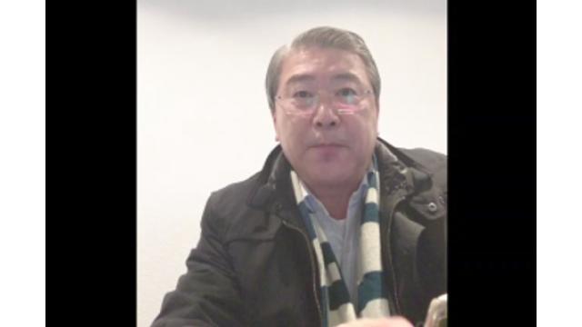 【02月15日】日経平均株価 20,900.63 -239.08【櫻井英明のEIMEI.TV】