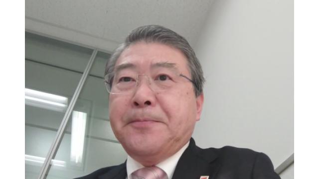 【02月18日】日経平均株価 21,281.85 +381.22【櫻井英明のEIMEI.TV】