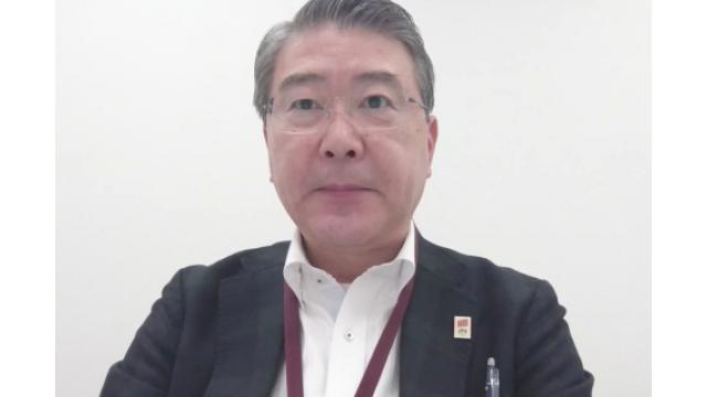 【02月21日】日経平均株価 21,464.23 +32.74【櫻井英明のEIMEI.TV】