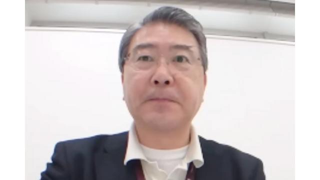 【04月18日】日経平均株価 22,090.12 -187.85【櫻井英明のEIMEI.TV】
