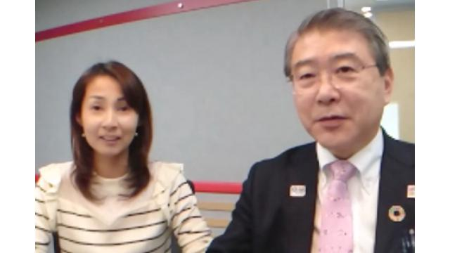 【04月23日】日経平均株価 22,259.74 +41.84【櫻井英明のEIMEI.TV】