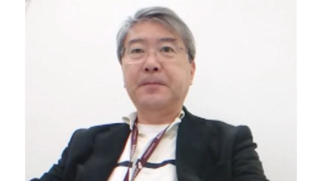【04月26日】日経平均株価 22,258.73 -48.85【櫻井英明のEIMEI.TV】