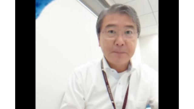 【07月18日】日経平均株価 21,046.24 -422.94【櫻井英明のEIMEI.TV】