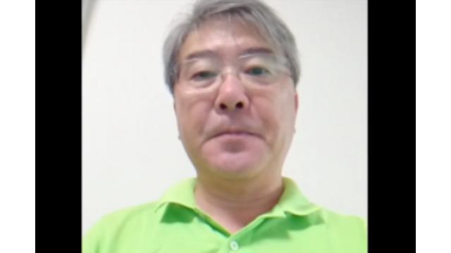 【07月26日】日経平均株価 21,658.15 -98.40【櫻井英明のEIMEI.TV】