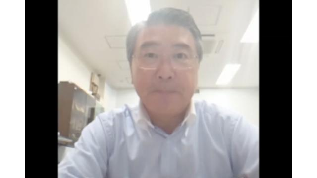 【08月19日】日経平均株価 20,563.16 +144.35【櫻井英明のEIMEI.TV】