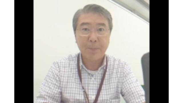 【08月22日】日経平均株価 20,628.01 +9.44【櫻井英明のEIMEI.TV】