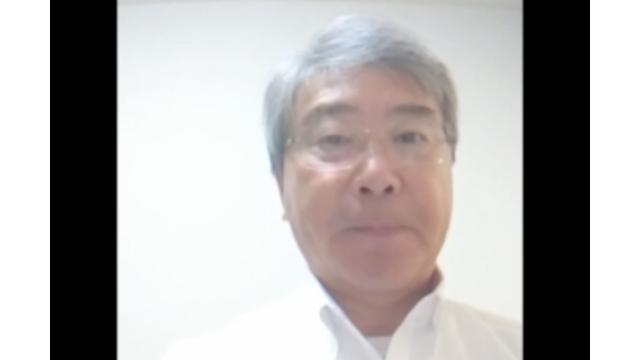 【08月26日】日経平均株価 20,261.04 -449.87【櫻井英明のEIMEI.TV】