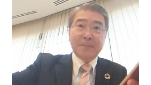 【09月26日】日経平均株価 22,048.24 +28.09【櫻井英明のEIMEI.TV】