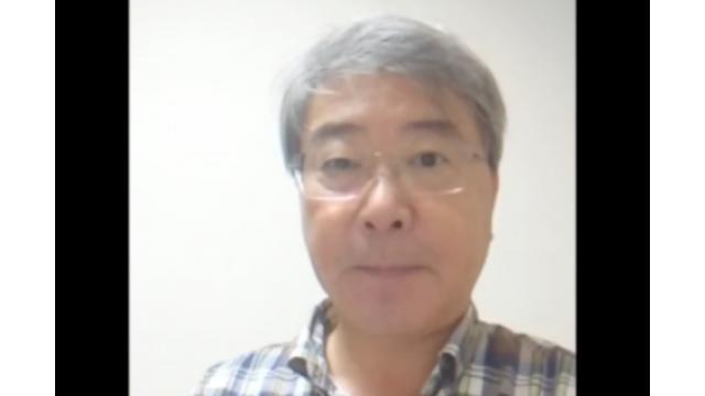 【09月30日】日経平均株価 21,755.84 -123.06【櫻井英明のEIMEI.TV】