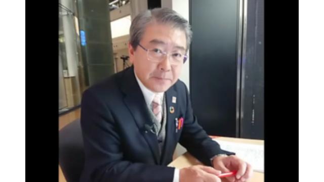 【12月18日】日経平均株価 23,934.43 -131.69【櫻井英明のEIMEI.TV】