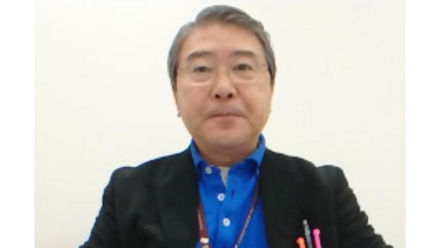 【12月23日】日経平均株価 23,821.11 +4.48【櫻井英明のEIMEI.TV】