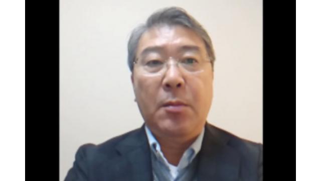 【12月27日】日経平均株価 23,837.72 -87.20【櫻井英明のEIMEI.TV】