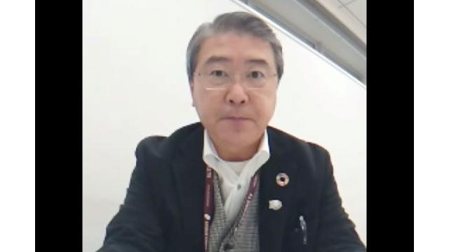 【01月24日】日経平均株価 23,827.18 +31.74【櫻井英明のEIMEI.TV】