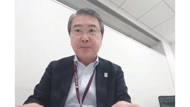【01月30日】日経平均株価 22,977.75 -401.65 【櫻井英明のEIMEI.TV】