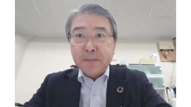 【01月31日】日経平均株価 23,205.18 +227.43【櫻井英明のEIMEI.TV】