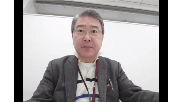 【02月21日】日経平均株価 23,386.74 -92.41【櫻井英明のEIMEI.TV】