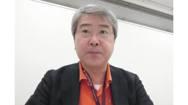 【03月19日】日経平均株価 16,552.83 -173.72【櫻井英明のEIMEI.TV】