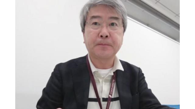 【03月23日】日経平均株価 16,887.78 +334.95【櫻井英明のEIMEI.TV】