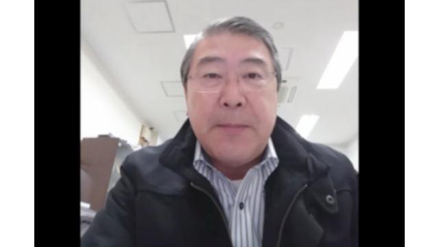 【03月30日】日経平均株価 19,084.97 -304.46【櫻井英明のEIMEI.TV】