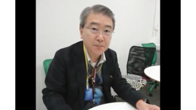 【04月17日】日経平均株価 19,897.26 +607.06【櫻井英明のEIMEI.TV】