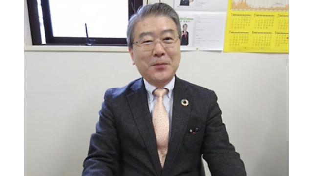 【04月22日】日経平均株価 19,137.95 -142.83【櫻井英明のEIMEI.TV】