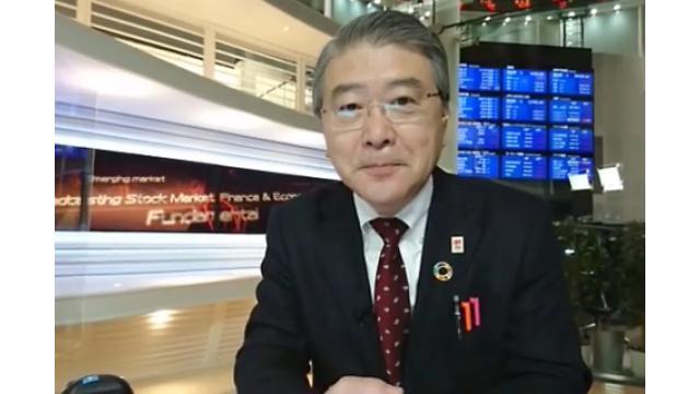 【04月23日】日経平均株価 19,429.44 +291.49【櫻井英明のEIMEI.TV】